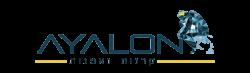 Ayalon Logo Transparent