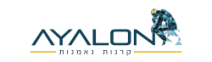 Ayalon Logo Transparent